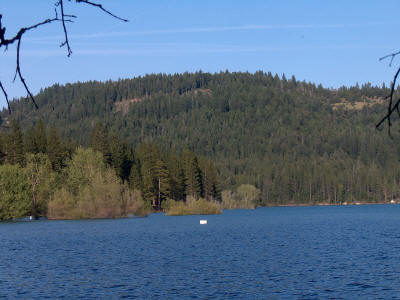 Scotts Flat Lake, Nevada City - Nevada County Realty